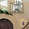 ELK Lighting Cubix Chandelier