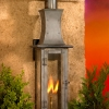 ELK Lighting Maryville Gas Lantern
