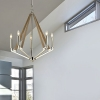 ELK Lighting Madera Chandelier