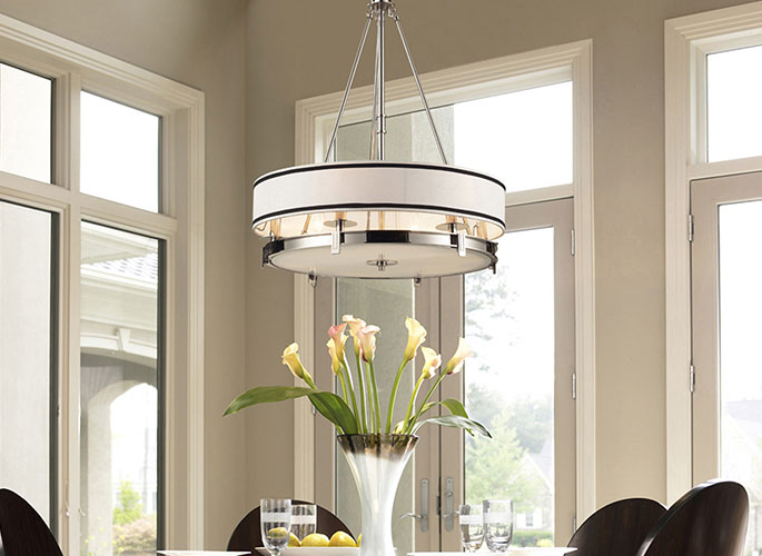 ELK Lighting Tribeca Chandelier & ELK Lighting Atlanta | Lux Lighting LTD | Atlanta Roswell Duluth ...