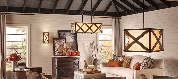 Kichler Lighting Chandeliers