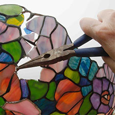 Stained Glass Repair and Restoration